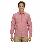 FITTED SHIRT CD4183 RED